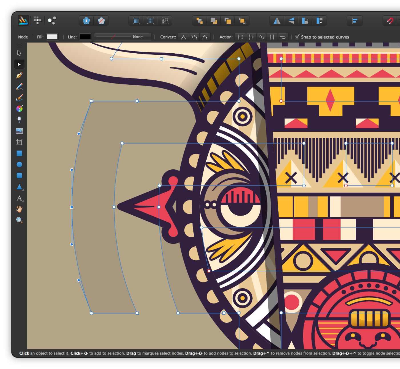 Нискобюджетен софтуер за графичен дизайн под MAC OS