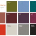 48 нови цвята в гамата ефектни хартии Keaykolour, предлагани от Анталис