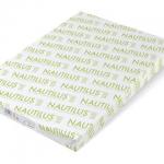 Анталис и Монди обявяват споразумение за дистрибуция на 100% рециклирана хартия NAUTILUS®