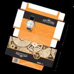 Дизайн на защитени елементи в Illustrator чрез Arziro Design