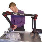 Покана за демонстрация на 3D сканиране и 3D принтиране