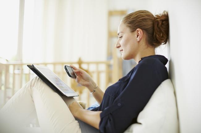 Погрижете се за спестяванията си с онлайн депозит в БНП Париба!