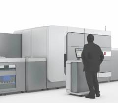 Canon улеснява прехода от офсет към цифров печат с нова машина