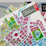 Годишният печатен каталог Polygraphy Info с номинация за наградите на FESPA