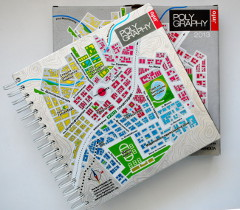 Годишният каталог Polygraphy Info 2013 е вече разпространен