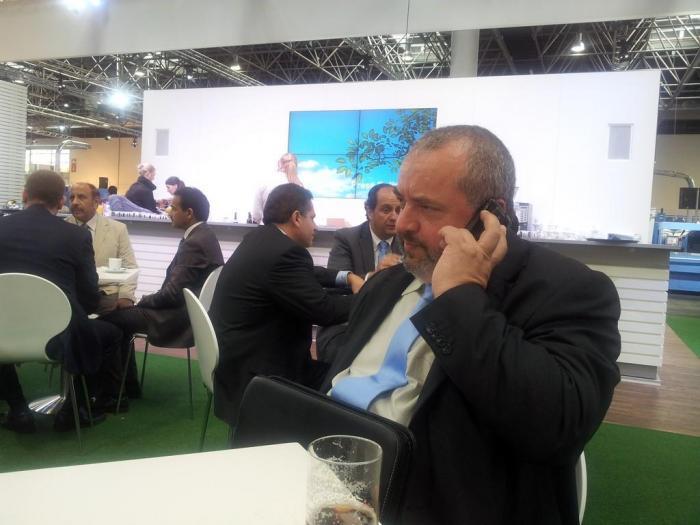Промени в представителството на Мюлер Мартини в България