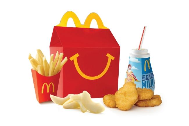 McDonald's преминава на опаковки от рециклируеми материали до 2025 г.
