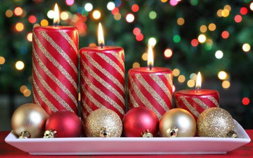 Весели празници, колеги!