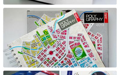 Изтича срокът да заявите рекламното си участие в печатния каталог Polygraphy Info 2015