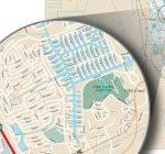 Над 600 карти на държави в Illustrator формат