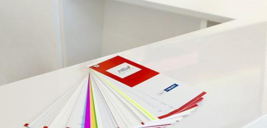 Добавена стойност за печата със синтетичните хартии MDV Robuskin