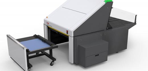CTP оборудване за офсетов печат
