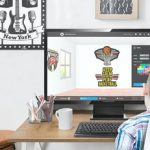 Ново поколение WallArt Suite от HP на Heimtextil 2016