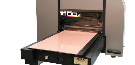 Принтер за директен печат върху сувенири DCS DirectJet 1800z