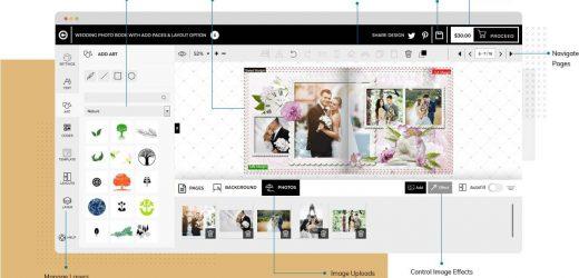 Design N Buy W2P улеснява продуктовата персонализация
