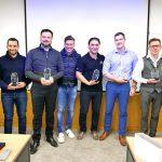 Мираж Груп са наградени за развитие на пазара на Балканите и Източна Европа