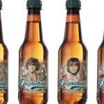 Белгийска пивоварна замени своите етикети с директен печат върху бутилка