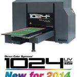 Сувенирен принтер Direct Jet 1024UVMVP