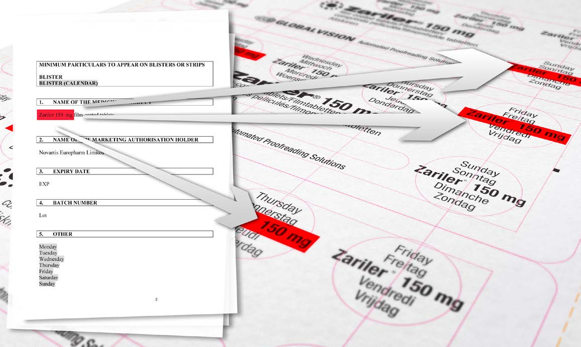 DocuProof 3.1.0 – гарантира точността на различни типове документи