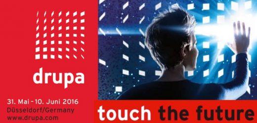 Българските срещи и покани по време на drupa 2016