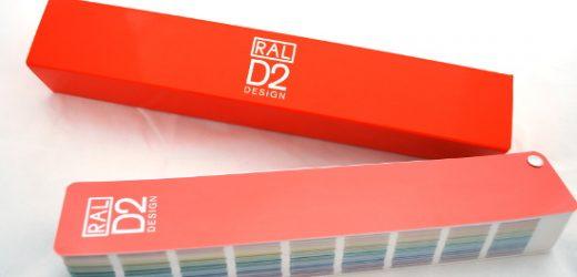 Експертът по цветове RAL стана член на DIN