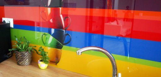 Печат върху стъкло SAFETY GLASS