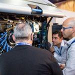 На специално органзираната конференция за клиенти DSCOOP в Дъблин, HP показа най-новите си иновации