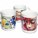 FACTOR.BG представя сублимационни фото-чаши, с гаранция над 1000 цикъла в миялна машина!