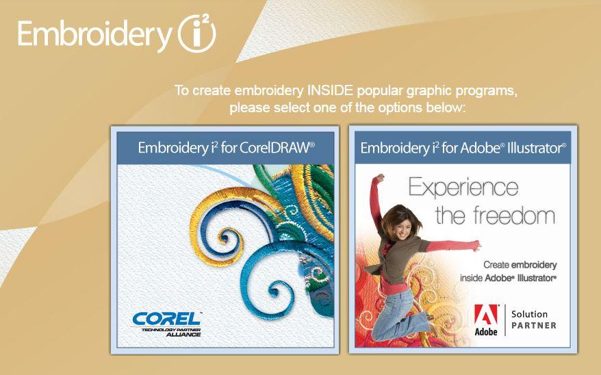 Конвертиране на векторни изображения в бродерия с Embroidery i2