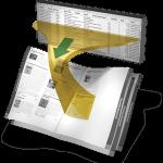 Създаване на документи с променливи данни чрез InData/Xdata