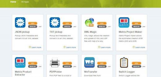 Enfocus стартира онлайн платформа за закупуване на приложения