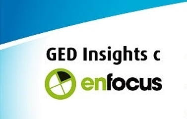 ГЕД представя GED Insights