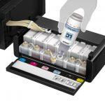 Epson представи нови модели на принтери за снимки, които могат да работят без компютър