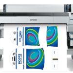Сублимационния принтер Epson SureColor F6000 вече се доставя с безплатен WASATCH RIP