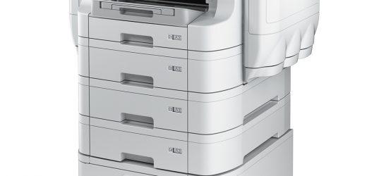 Epson пуска нов нискобюджетен цветен принтер с резолюция 2400 dpi