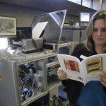 Първата книжарница без книги в Европа отвори врати в Париж