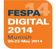 Fespa Fabric ще стане част от Fespa Digital 2014