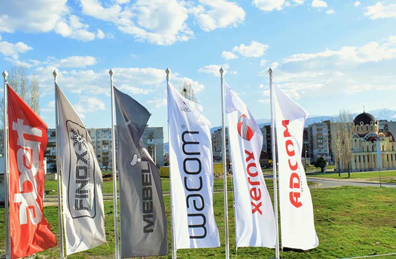 Официална премиера на продукти на Wacom и Xerox