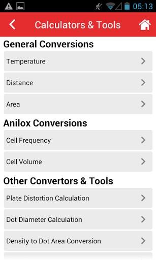 Мобилно приложение за флексопечат от Flint Group