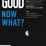 Списание GOOD се завръща в печатен формат