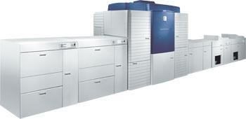 Нови цветни възможности с най-продуктивната дигитална преса в света-Xerox iGen3