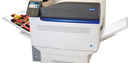 Шампионът тежка категория на Xante печата на материали до 500 г/м2