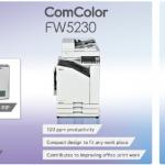 RISO - Нови продукти и концептуални модели които ще бъдат показани на изложението drupa 2016