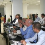 Регионално съвещание на FujiFilm в София