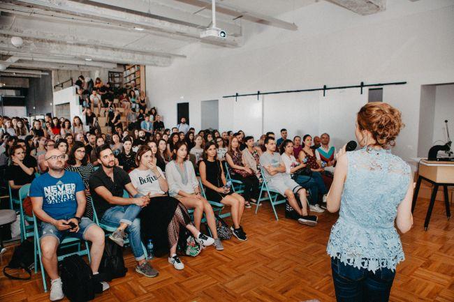 Европапир събраха над 200 дизайнери на събитие