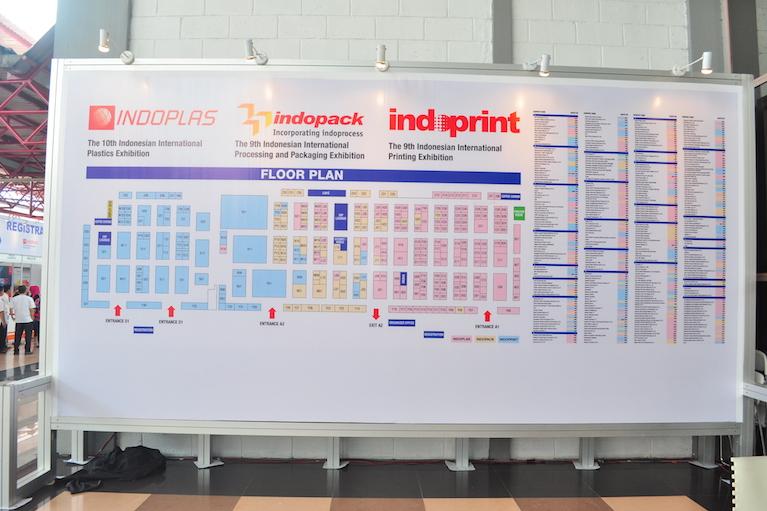 Indoprint 2018: портал към индонезийския печатен пазар