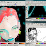 Излезе версия 0.91 на Inkscape
