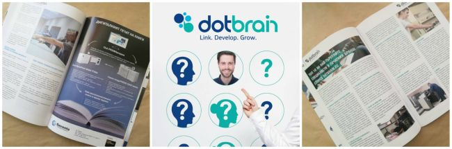 Dotbrain печатно издание 2.0