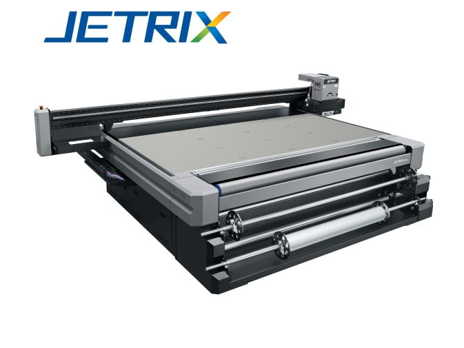 Последно поколение UV принтери от InkTec