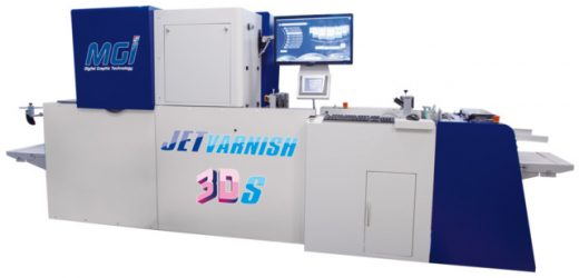 Премиум технология обещава ефектни печатни продукти